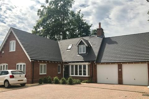 4 bedroom detached bungalow for sale - Millbrook Grange, Cottingham Drive, Moulton, Northamptonshire, NN3