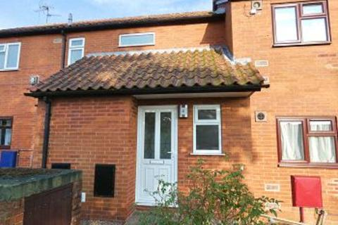 2 bedroom maisonette to rent - Birkdale, Lincoln, LN5
