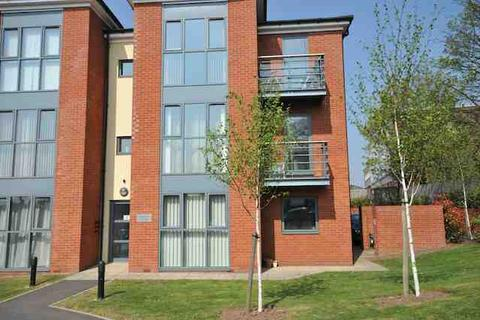 2 bedroom apartment to rent - AMBLECOTE - Evolution