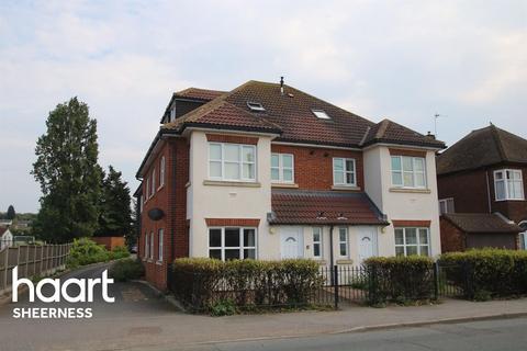 2 bedroom flat for sale - Queenborough road, Halfway