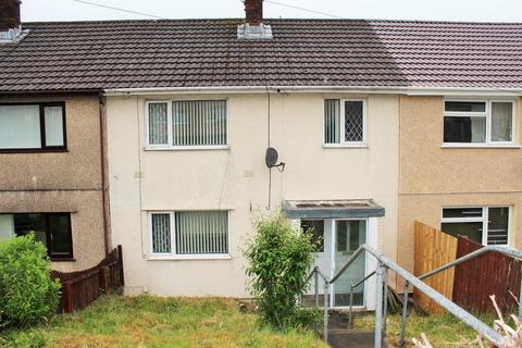 3 bedroom terraced house to rent - Heol Cefni, Swansea