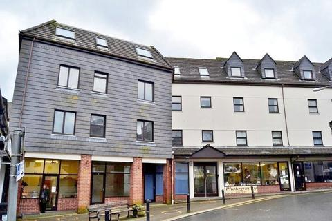 1 bedroom flat to rent - Market Court, Launceston PL15
