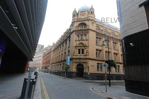 1 bedroom apartment to rent - Alexandra House, Rutland Street, LE1 1SQ