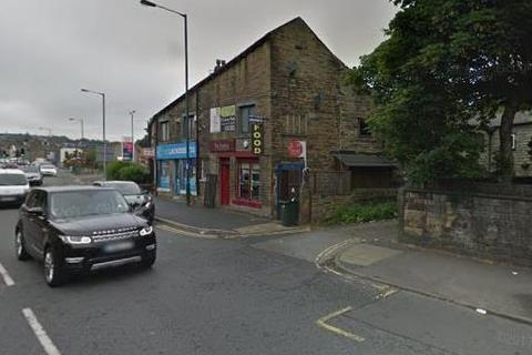 2 bedroom flat to rent - Great Horton, Bradford BD7