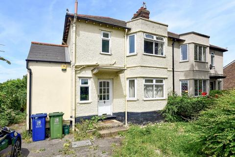 4 bedroom semi-detached house to rent - Botley Road,  Botley,  OX2
