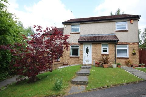 2 bedroom terraced house to rent - Wheatley Loan , Bishopbriggs, East Dunbartonshire, G64 1JE