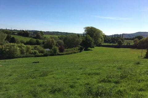 Plot for sale - Marstow, Ross-on-Wye, HR9