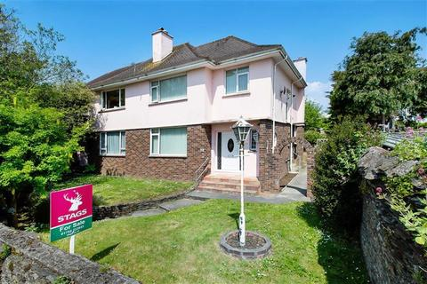 3 bedroom semi-detached house for sale - Molesworth Road, Plymouth, PL3