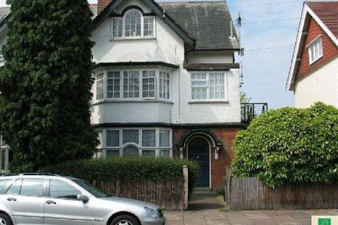 1 bedroom flat to rent - Stoneygate Avenue, Stoneygate, Leics LE2 3HE