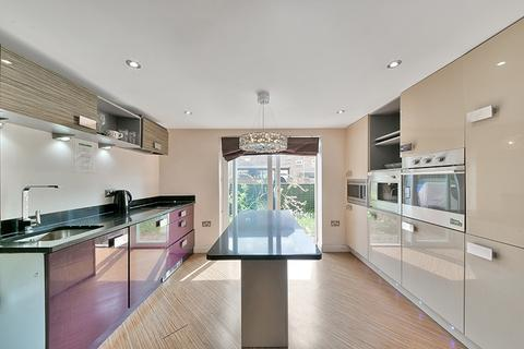 4 bedroom house for sale - Empire Wharf,Docklands, London E14