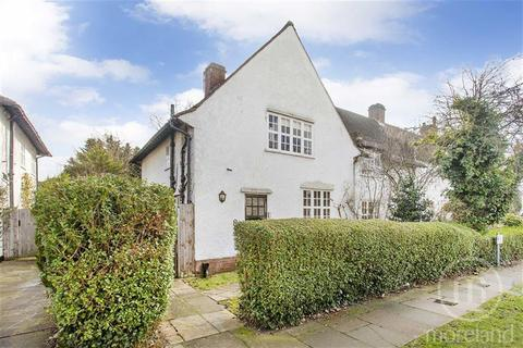 3 bedroom cottage to rent - Asmuns Hill, London, NW11