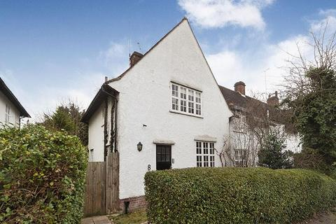 3 bedroom cottage to rent - ASMUNS HILL, HAMPSTEAD GARDEN SUBURB, NW11
