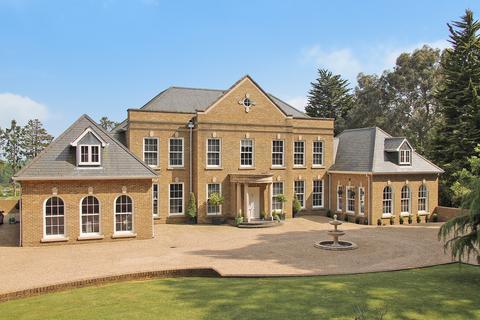 6 bedroom detached house for sale - Wickham, Hampshire