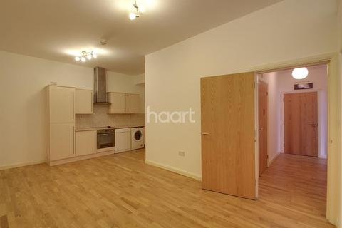 2 bedroom flat for sale - Bowling Green Street, Leicester