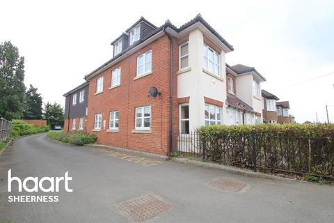 2 bedroom flat for sale - Sheerness