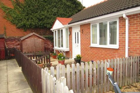 2 bedroom bungalow to rent - Durham Street, Hull