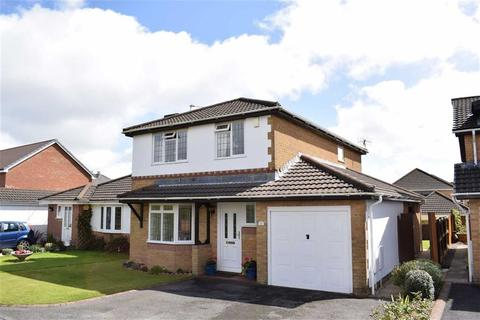 4 bedroom detached house for sale - Bryn Derwen, Sketty