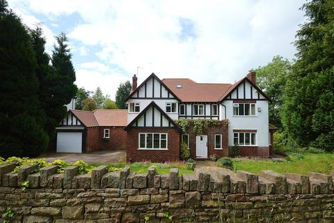 4 bedroom detached house for sale - Buxton Road, Disley