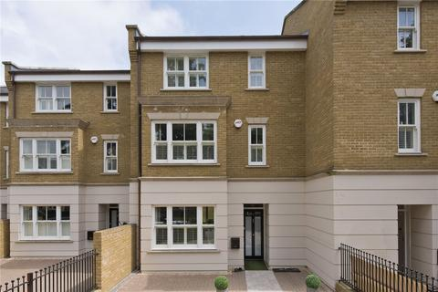 6 bedroom terraced house to rent - Royal Thames Place, Portsmouth Road, Thames Ditton, Surrey, KT7