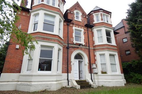 1 bedroom flat for sale - 9 Lenton Avenue, The Park, Nottingham, NG7
