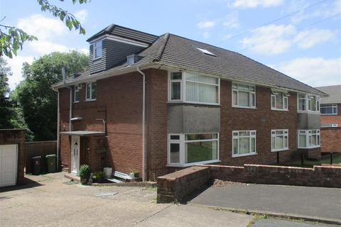 2 bedroom flat for sale - Langdale Close, Cardiff