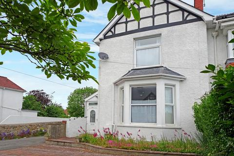 3 bedroom end of terrace house for sale - NEW ROAD, PORTHCAWL, CF36 5PH