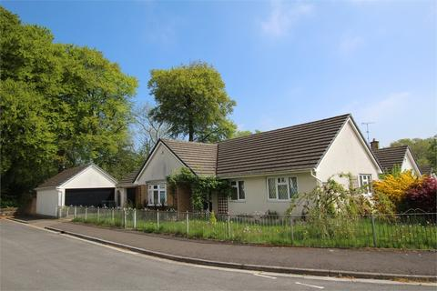 3 bedroom detached bungalow for sale - Millrace Close, Lisvane, Cardiff