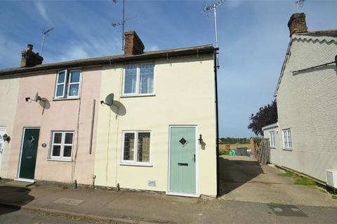 2 bedroom cottage for sale - Bury Road, SHILLINGTON, Bedfordshire