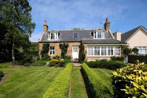 4 bedroom detached house for sale - Mid Bank Farmhouse, Roseisle, Elgin, Moray, IV30
