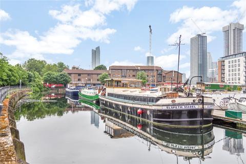 1 bedroom property for sale - Poplar Marina Dock, London, E14