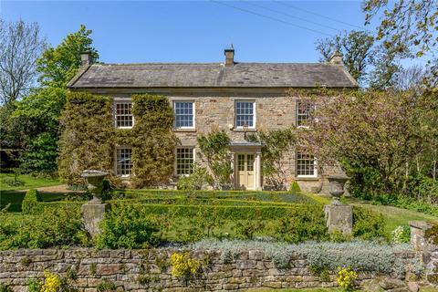 11 bedroom detached house for sale - Park House, Ravensworth, Richmond, North Yorkshire, DL11