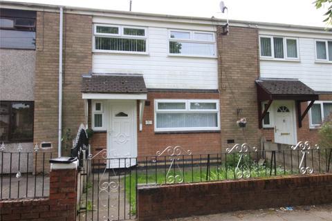 3 bedroom terraced house to rent - Craigwood Way, Liverpool, Merseyside, L36