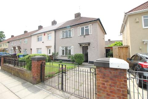 3 bedroom end of terrace house for sale - Mab Lane, Liverpool, Merseyside, L12