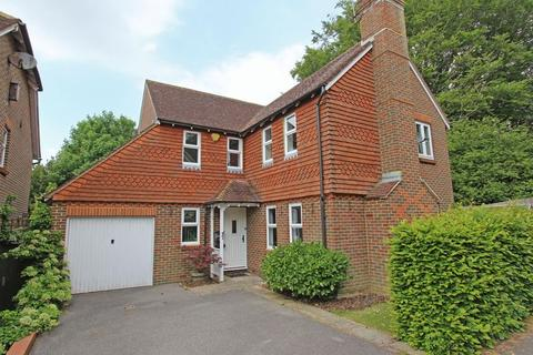 4 bedroom detached house for sale - Trinity Road, Hurstpierpoint, West Sussex,