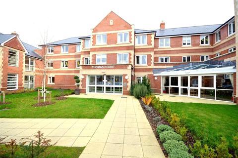 2 bedroom retirement property for sale - Thomas Court, Marlborough Road, Roath, Cardiff, CF23