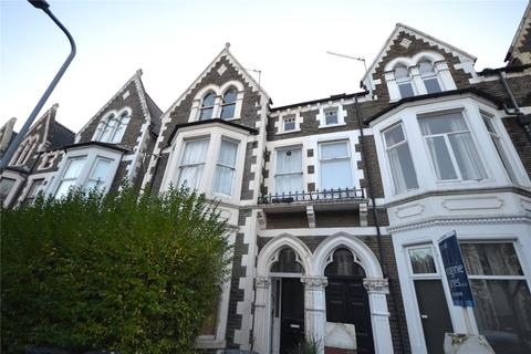 1 bedroom apartment for sale - Connaught Road, Roath, Cardiff, CF24
