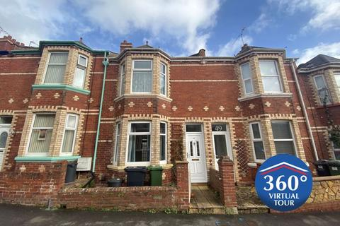 2 bedroom terraced house to rent - HEAVITREE