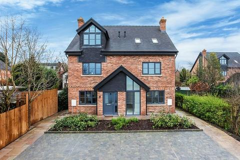 4 bedroom semi-detached house for sale - Windsor Place, Congleton