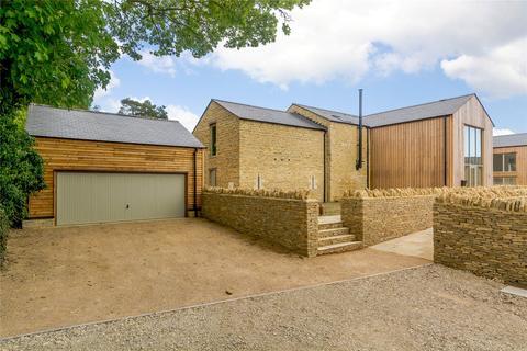 6 bedroom barn conversion for sale - Signet Hills Barns, Signet Hill, Burford, OX18