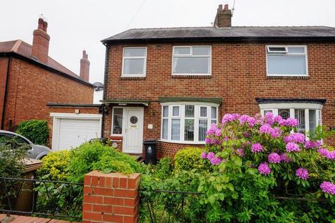 3 bedroom semi-detached house to rent - Moorside, West Moor