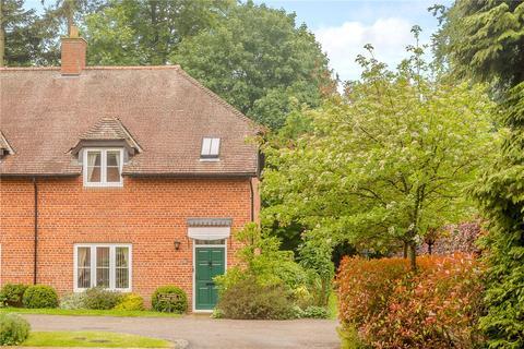 2 bedroom semi-detached house for sale - Badsworth Gardens, Newbury, Berkshire, RG14