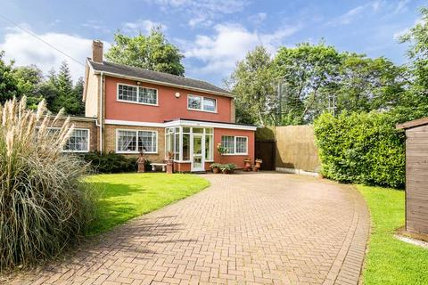 4 bedroom detached house for sale - Norfolk Road, Sutton Coldfield