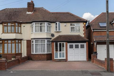 3 bedroom semi-detached house for sale - Chester Road, Birmingham