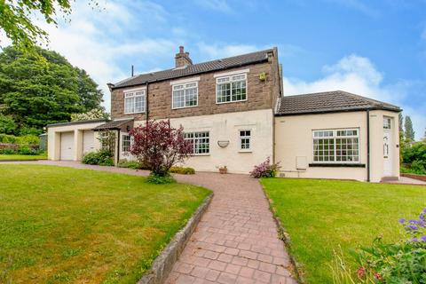 3 bedroom detached house for sale - Doncaster Road, Thrybergh