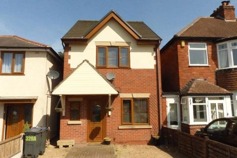 3 bedroom detached house for sale - Jockey Road, Boldmere