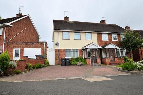 3 bedroom semi-detached house to rent - Faraday Avenue, Quinton