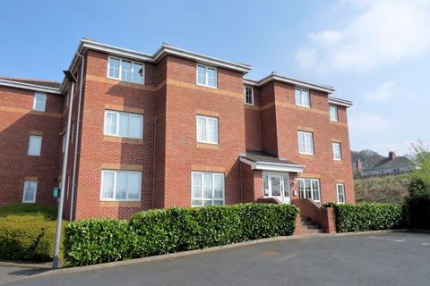 2 bedroom flat to rent - Wycherley Way, Cradley Heath