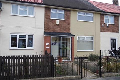 2 bedroom terraced house to rent - Crayford Close, Hull