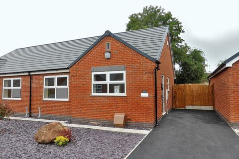2 bedroom semi-detached bungalow to rent - Turners Pasture, Cheadle