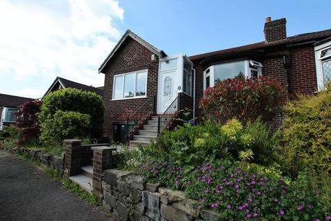 2 bedroom semi-detached bungalow for sale - Charlestown Road, Blackley, Manchester M9 7AB